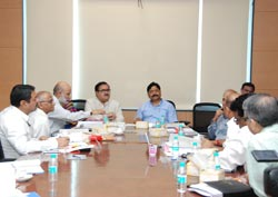 36 Board Meeting of SPPL held on 31st March 2016